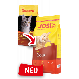 JOSICAT TASTY BEEF