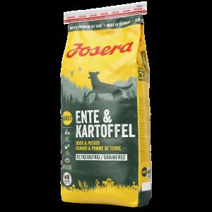 ENTE & KARTOFFEL