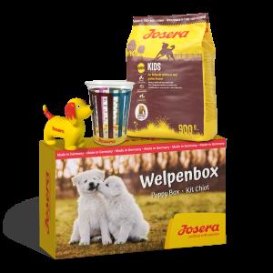 Welpenbox Kids 900g