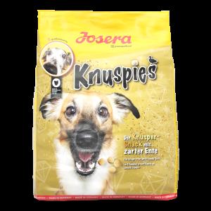 JOSERA Knuspies Limited Edition 3