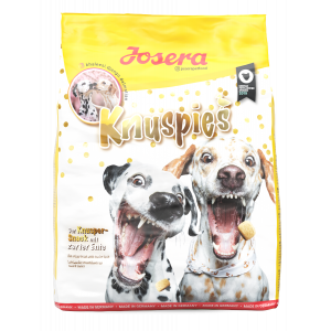 JOSERA Knuspies Limited Edition 1