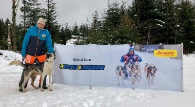 Schlittenhundesport – Interview mit Roland Sum