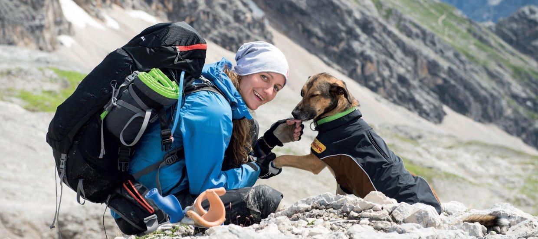 Wandern mit Hund: Gesunder Ausgleich für Mensch und Tier