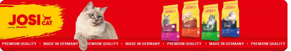 JosiCat by JOSERA
